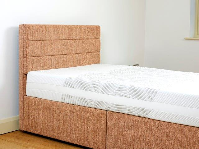 Lyon Headboard For Sherborne Adjustable Beds