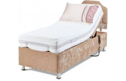 Single 2'6 Adjustable Bed