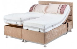 Kingsize 5' Adjustable Bed