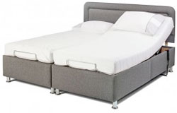 Kingsize 6' Adjustable Bed
