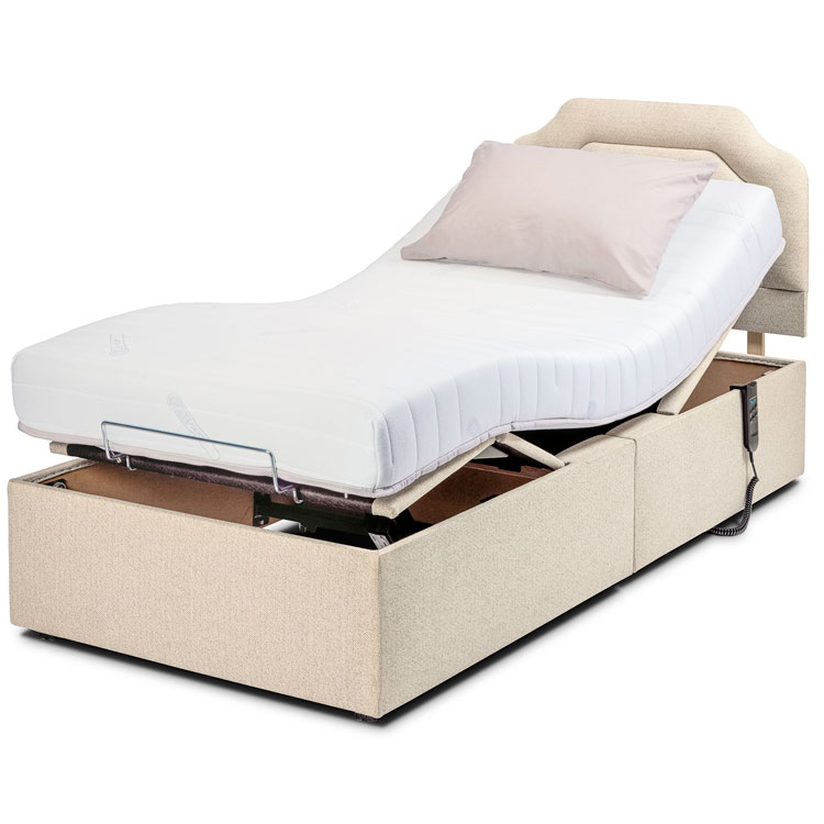 Adjustable slatted bed base reviews : Adjustable bed frames ratings full size of